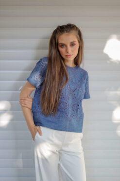 Bluza Embroidery
